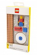 LEGO Stationery Set Topper