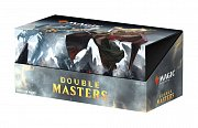 Magic the Gathering Double Masters Draft Booster Display (24) french
