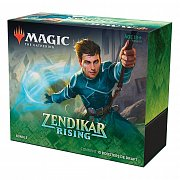 Magic the Gathering Renaissance de Zendikar Bundle french