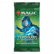 Magic the Gathering Zendikars Erneuerung Draft Booster Display (36) german