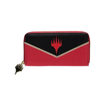 Magic the Gathering Zip Around Wallet Chandra