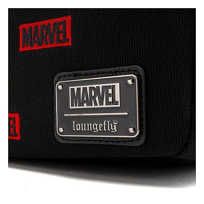 Marvel by Loungefly Backpack Logo AOP