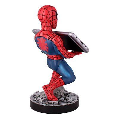 Marvel Cable Guy New Spider-Man 20 cm