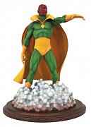 Marvel Comic Premier Collection Statue The Vision 28 cm