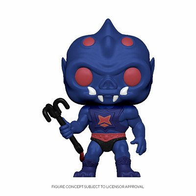Masters of the Universe POP! Animation Vinyl Figure Webstor 9 cm