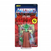 Masters of the Universe Vintage Collection Action Figure Wave 4 Evil Seed 14 cm --- DAMAGED PACKAGING