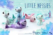 Miyo\'s Mystic Musings Blind Box Figures Little Nessies Display 8 cm (16) --- DAMAGED PACKAGING