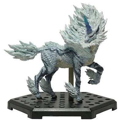 Monster Hunter Trading Figures 10 - 15 cm CFB MH Standard Model Plus Vol. 12 Assortment (6) --- DAMAGED PACKAGING