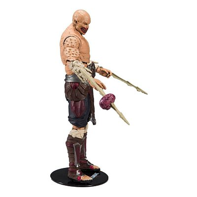 Mortal Kombat 3 Action Figure Baraka 18 cm