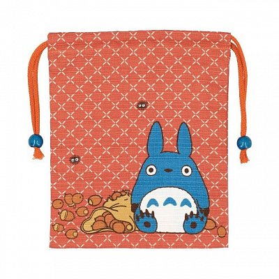 My Neighbor Totoro Cloth Bag Middle Totoro