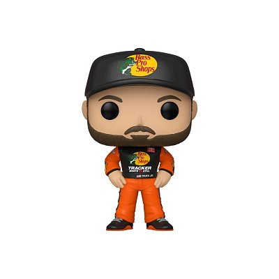 NASCAR POP! Sports Vinyl Figure Martin Truex Jr. 9 cm