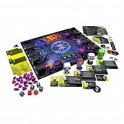 Nightmare before Christmas Funkoverse Board Game 4 Character Base Set *English Version*