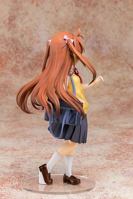 Non Non Biyori Movie Vacation PMMA Statue 1/7 Komari Koshigaya 18 cm