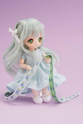 Obitsu Doll Sewing Book Doll Ribbon 12 cm