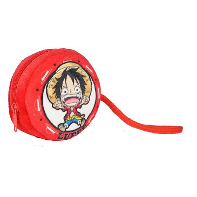 One Piece Coin Purse Luffy