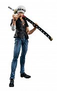 One Piece Variable Action Heroes Action Figure Trafalgar Law Ver. 2 18 cm