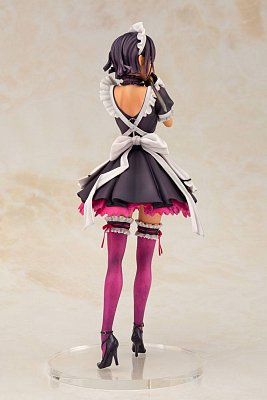 Original Character by F-ism Statue 1/6 Shoujo Katana Maid 26 cm