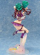 Original Character by Raita Magical Girls Series Statue 1/6 Erika Kuramto 28 cm --- DAMAGED PACKAGING