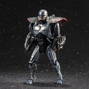 Robocop 3 Action Figure 1/18 Robocop with Jetpack 10 cm
