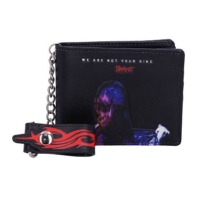 Slipknot Wallet We Are Not Your Kind