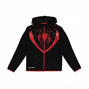 Spider-Man Hooded Sweater Miles Morales