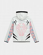 Spider-Woman Ladies Hooded Sweater Spider Gwen