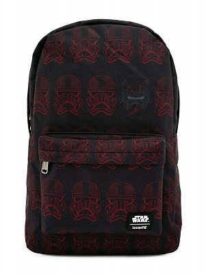 Star Wars by Loungefly Backpack Episode 9