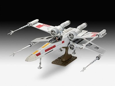 Star Wars Easy-Click Model Kit 1/29 X-Wing Fighter 44 cm