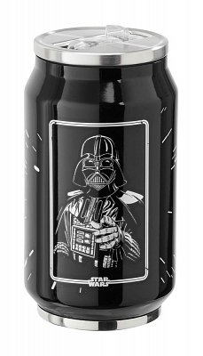 Star Wars Fathers Day Water Bottle I Am Your Father