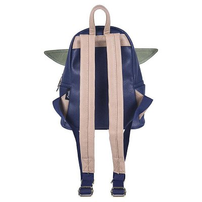 Star Wars The Mandalorian Casual Fashion Backpack The Child