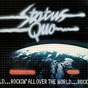 Status Quo Puzzle Rockin All Over The World