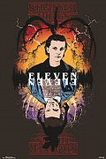 Stranger Things Poster Pack Eleven 61 x 91 cm (5)