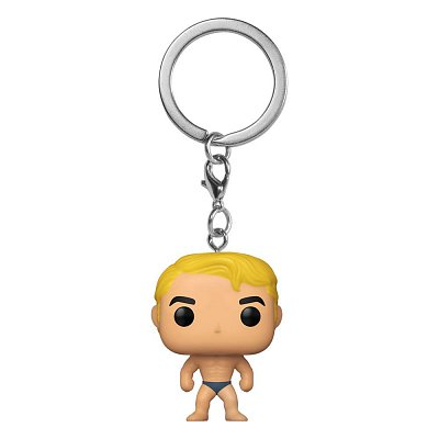 Stretch Armstrong Pocket POP! Vinyl Keychains 4 cm Stretch Armstrong Display (12)
