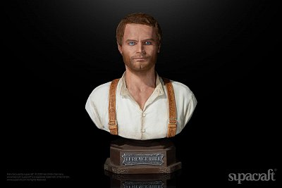 Terence Hill Bust 1/4 1971 20 cm