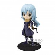 That Time I Got Reincarnated as a Slime Q Posket Mini Figure Rimuru Tempest Ver. A 14 cm