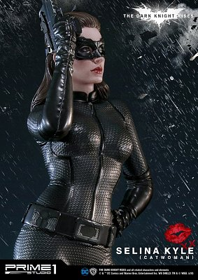 The Dark Knight Rises Statue 1/3 Catwoman (Selina Kyle) 80 cm