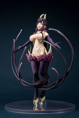 The Elder Sister-Like One PVC Statue 1/7 Chiyo The Black Goat Of The Woods With A Thousand Young Ver --- DAMAGED PACKAGING