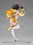 The Idolmaster Cinderella Girls PVC Statue 1/7 Chie Saski Party Time Gold Ver. 19 cm