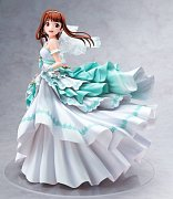 The Idolmaster Million Live! PVC Statue 1/8 Kotoha Tanaka Hanatachi no Shukufuku Ver. 22 cm
