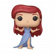 The Little Mermaid POP! & Tee Box Ariel heo Exclusive