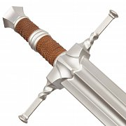 The Witcher Foam Sword 2-Pack 1/1 Steel and Silver