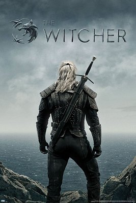 The Witcher Poster Pack Teaser 61 x 91 cm (5)