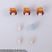The World Ends with You - Final Remix Bring Arts Action Figure Neku Sakuraba 13 cm