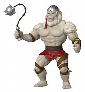 Thundercats Savage World Action Figure Monkian 10 cm --- DAMAGED PACKAGING