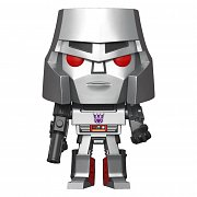 Transformers POP! Movies Vinyl Figure Megatron 9 cm