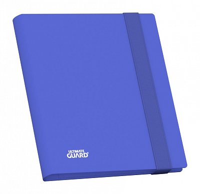 Ultimate Guard Flexxfolio™ 20 - 2-Pocket - Blue