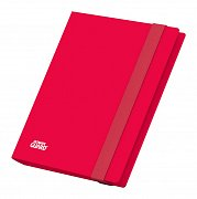 Ultimate Guard Flexxfolio™ 20 - 2-Pocket - Red