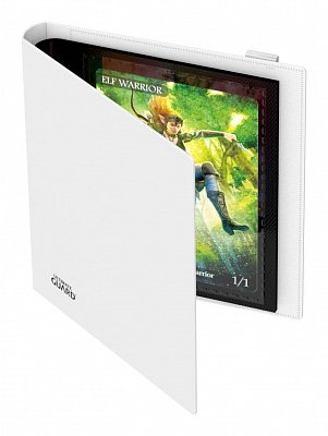 Ultimate Guard Flexxfolio™ 20 - 2-Pocket - White