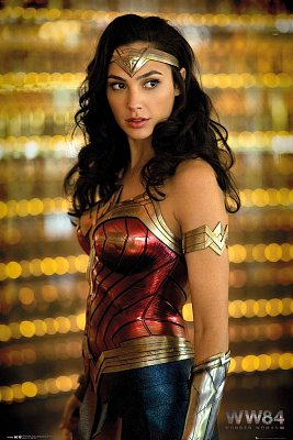 Wonder Woman 1984 Poster Pack Solo 61 x 91 cm (5)