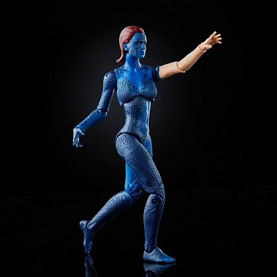 X-Men Marvel Legends Series Action Figure 2020 Marvel\'s Mystique 15 cm